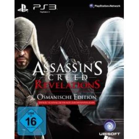 Assassins Creed: Revelations - Osmanische Edition