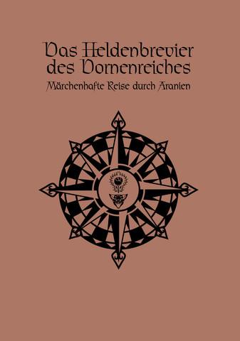 DSA5: Das Heldenbrevier des Dornenreiches
