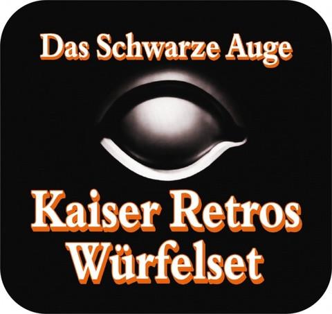 DSA Remastered: Kaiser Retos Würfelset