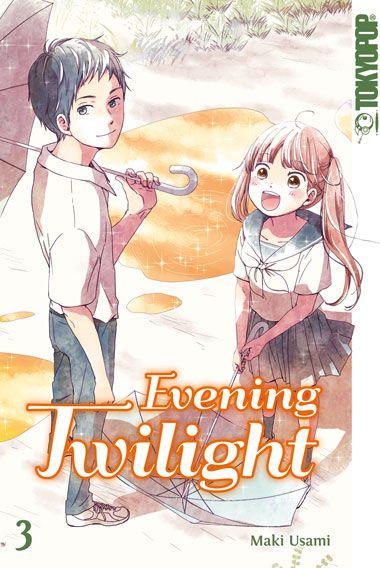 Evening Twilight 03