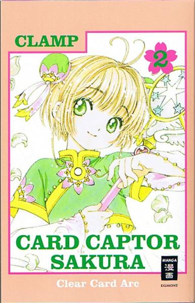 Card Captor Sakura - Clear Card Arc 02