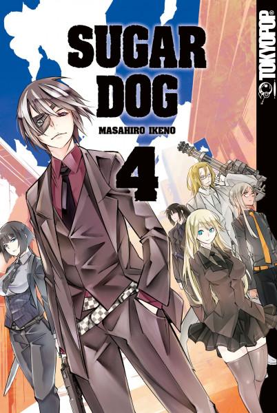 Sugar Dog 04