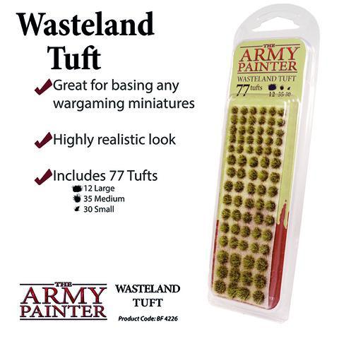 Army Painter - Wasteland Tuft