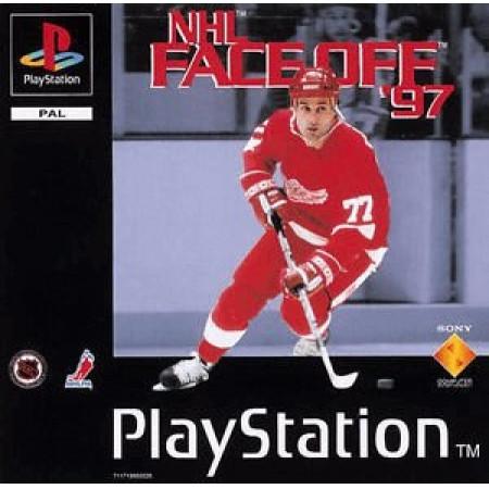 NHL: Face Off 97 (OA)