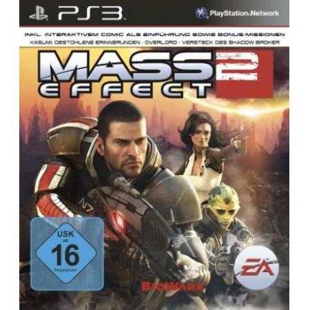 Mass Effect 2 **
