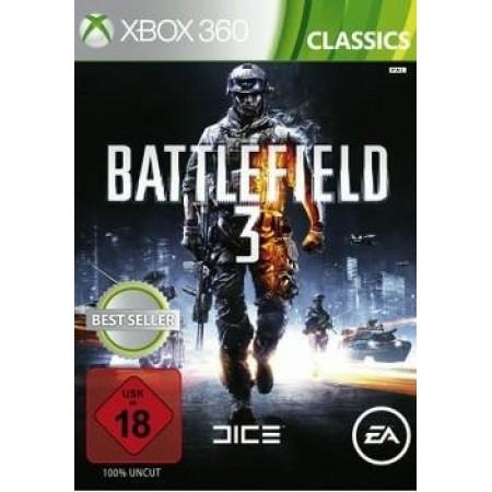 Battlefield 3 - Classics **
