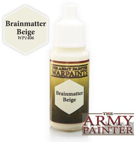 Army Painter Paint: Brainmatter Beige
