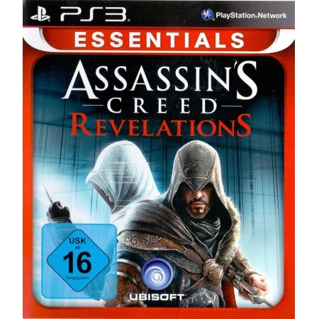 Assassins Creed: Revelations - Essentials