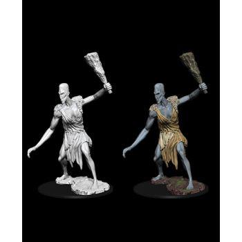 Dungeons & Dragons Nolzur`s Marvelous Unpainted Miniatures: W8 Stone Giant