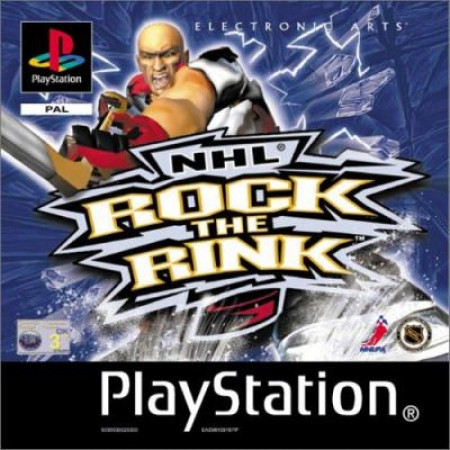 NHL - Rock the Rink