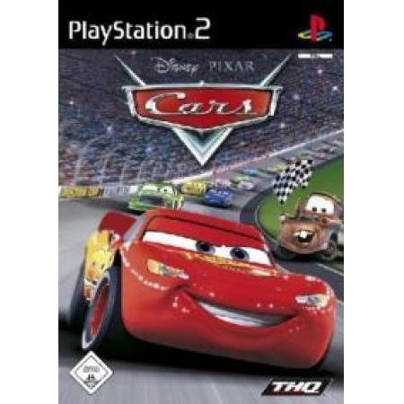 Cars (Platinum)