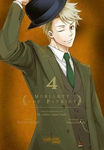 Moriarty - The Patriot 04