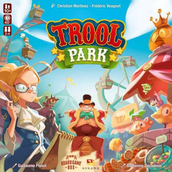 BGB Trool Park