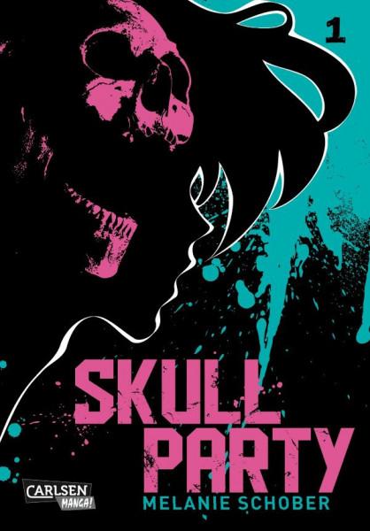Skull Party 01