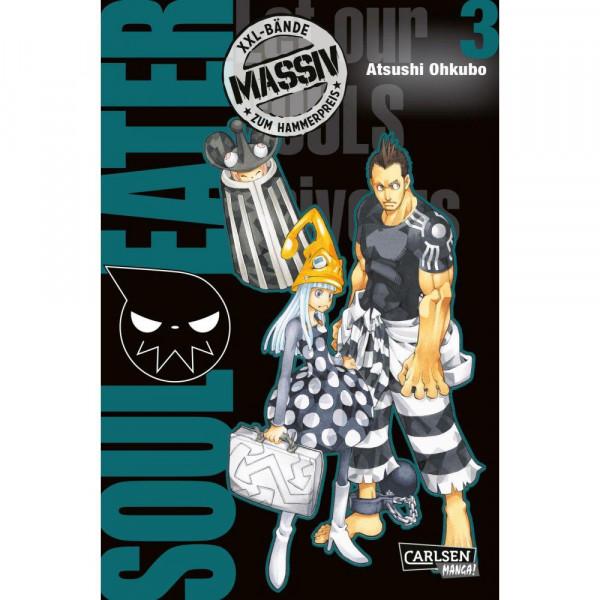 Soul Eater Massiv 03