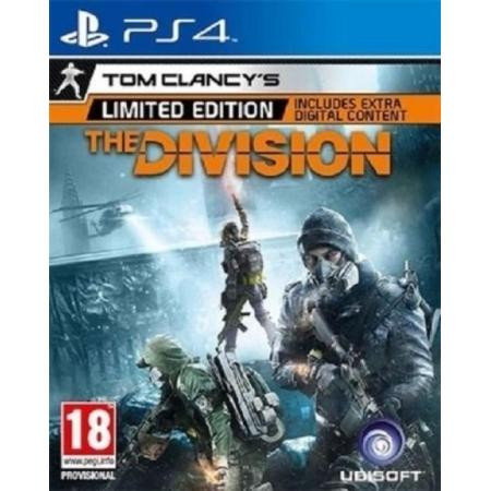 The Division - Limited Edition
