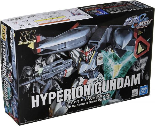 Gundam: High Grade - Hyperion Gundam 1:144 Model Kit