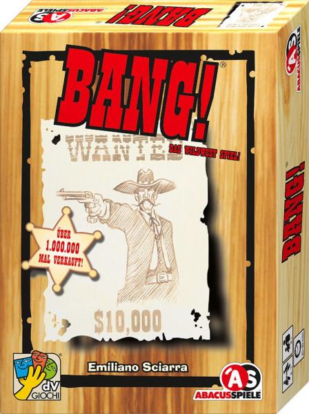 Bang! 4. Edition de