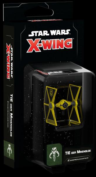 X-Wing 2. Edition: TIE der Minengilde