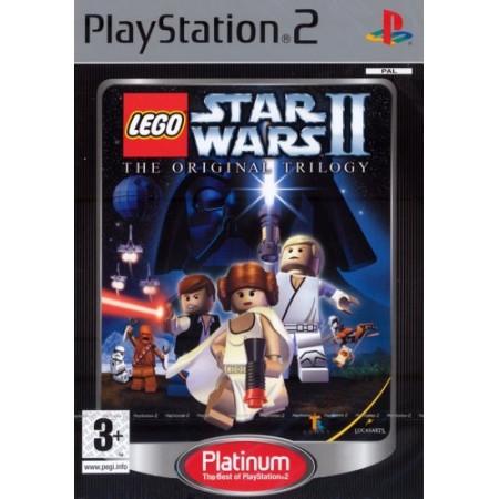LEGO Star Wars II: The Original Trilogy - Platinum