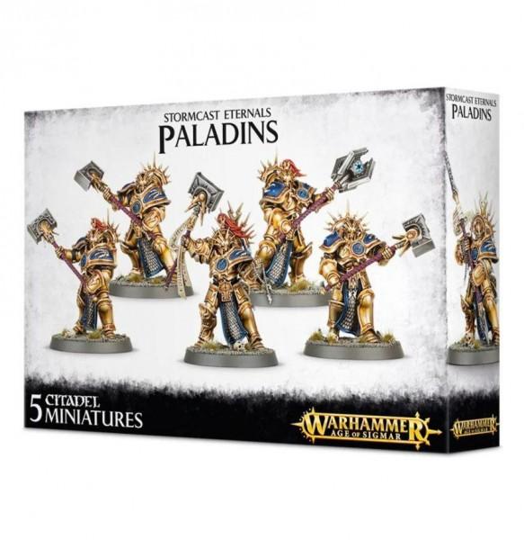 Stormcast Eternals Paladins (96-12)