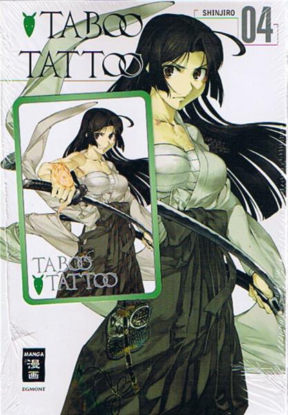 Taboo Tattoo 04