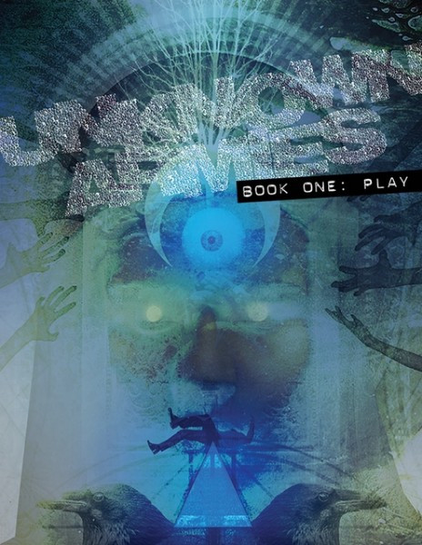 Unknown Armies: Book One: PLAY