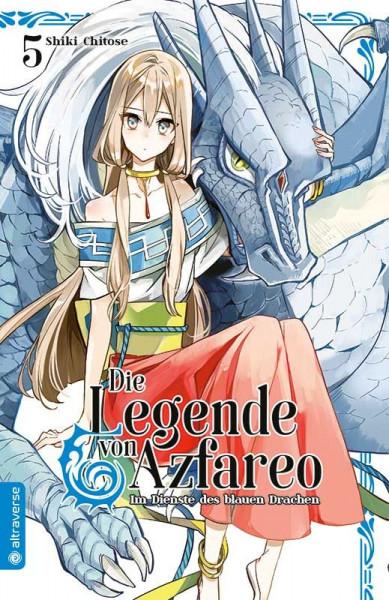 Die Legende von Azfareo 05