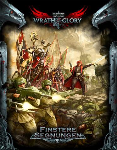 WH40K: Wrath & Glory - Finstere Segnungen
