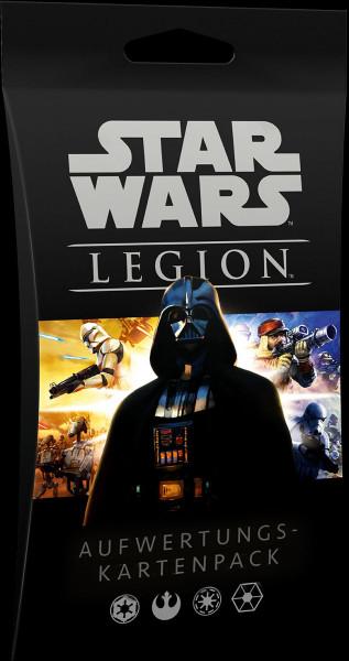 SW Legion: Aufwertungskartenpack dt.