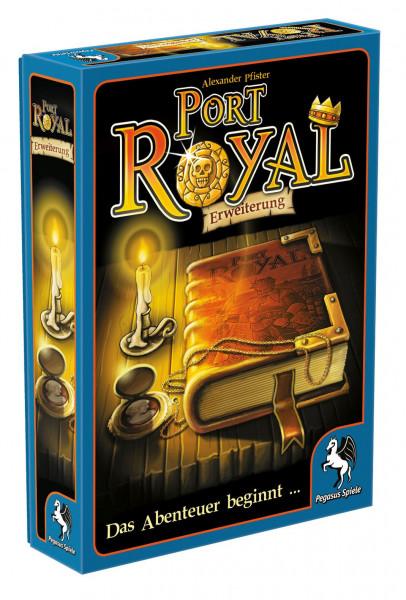 Port Royal - Das Abenteuer beginnt