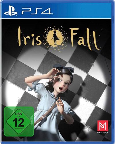 Iris Fall *
