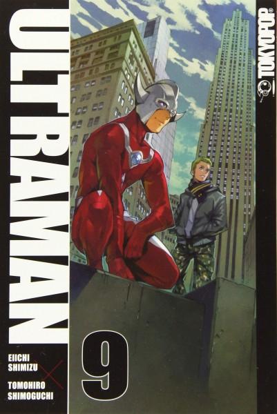 ULTRAMAN 09