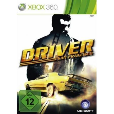 Driver: San Francisco - Classics