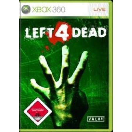 Left 4 Dead **