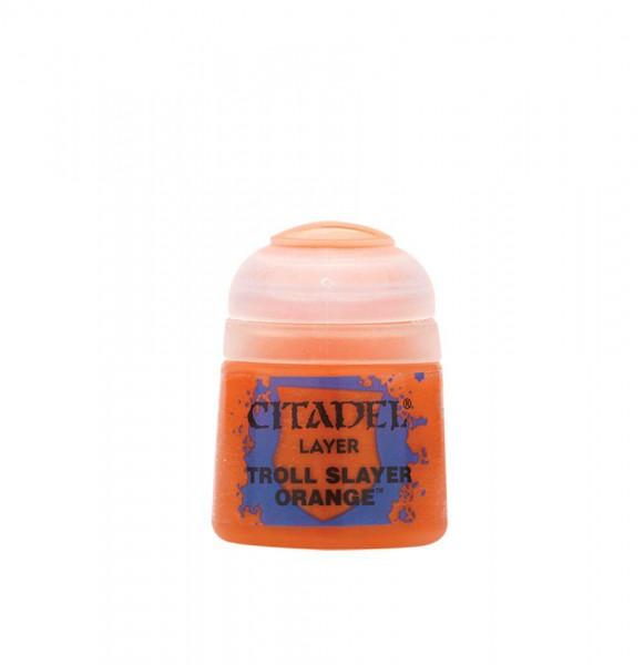Citadel Layer: Troll Slayer Orange (12ml)