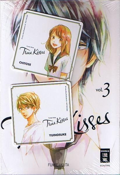 True Kisses 03