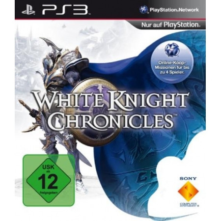 White Knight Chronicles (OA)