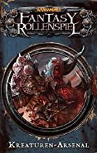 WH Fantasy RPG: Kreaturen Arsenal