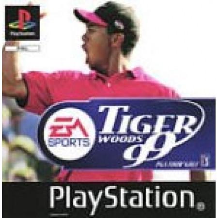 Tiger Woods: PGA Tour  99