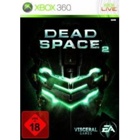 Dead Space 2 (Xbox 360, gebraucht) **