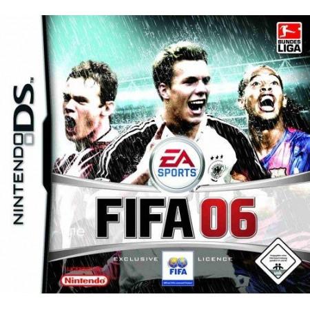 FIFA 06 (OA)