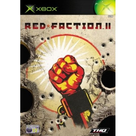 Red Faction II **
