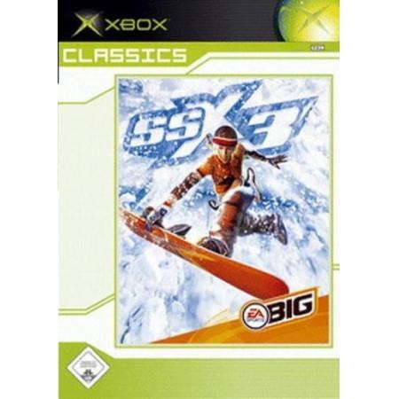 SSX 3 - Classics