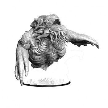 Dungeons & Dragons Nolzur`s Marvelous Unpainted Miniatures: W9 Kraken