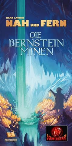 NAH und FERN - Die Bernstein Minen