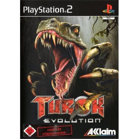 Turok: Evolution (OA)