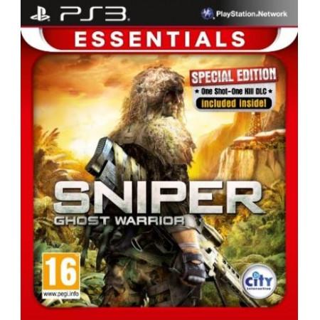 Sniper: Ghost Warrior - Essential