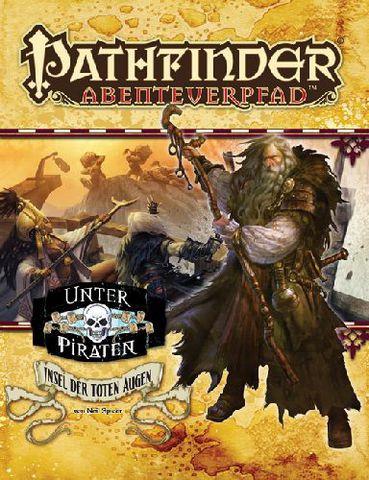 Unter Piraten 3/6 - Im Antlitz des Sturm