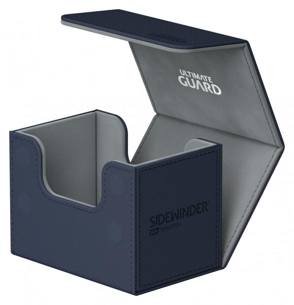 SideWinder&trade 80+ Standard Size XenoSkin&trade  Blue